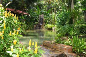 Jardins de Castleton