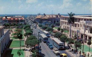 Ville de Kingston, Jamaïque