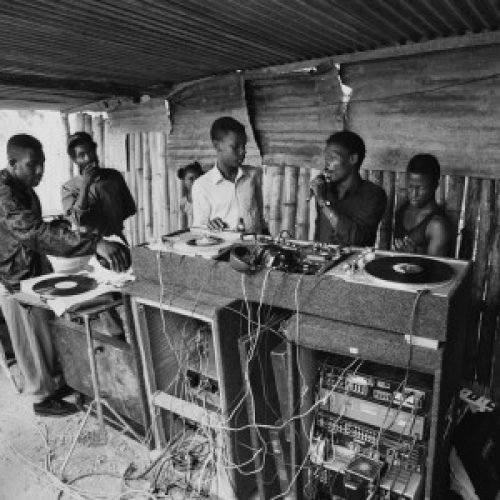 Culture : la Jamaïque et la musique