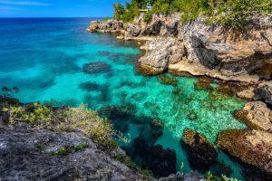Crique de Negril, Jamaïque