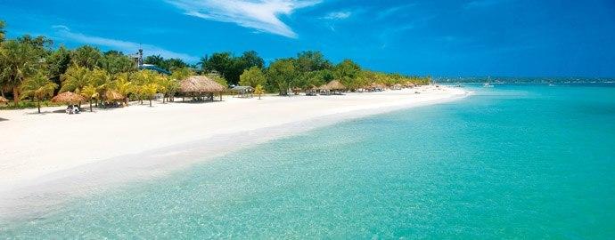 Les 3 plus belles plages où bronzer en Jamaïque