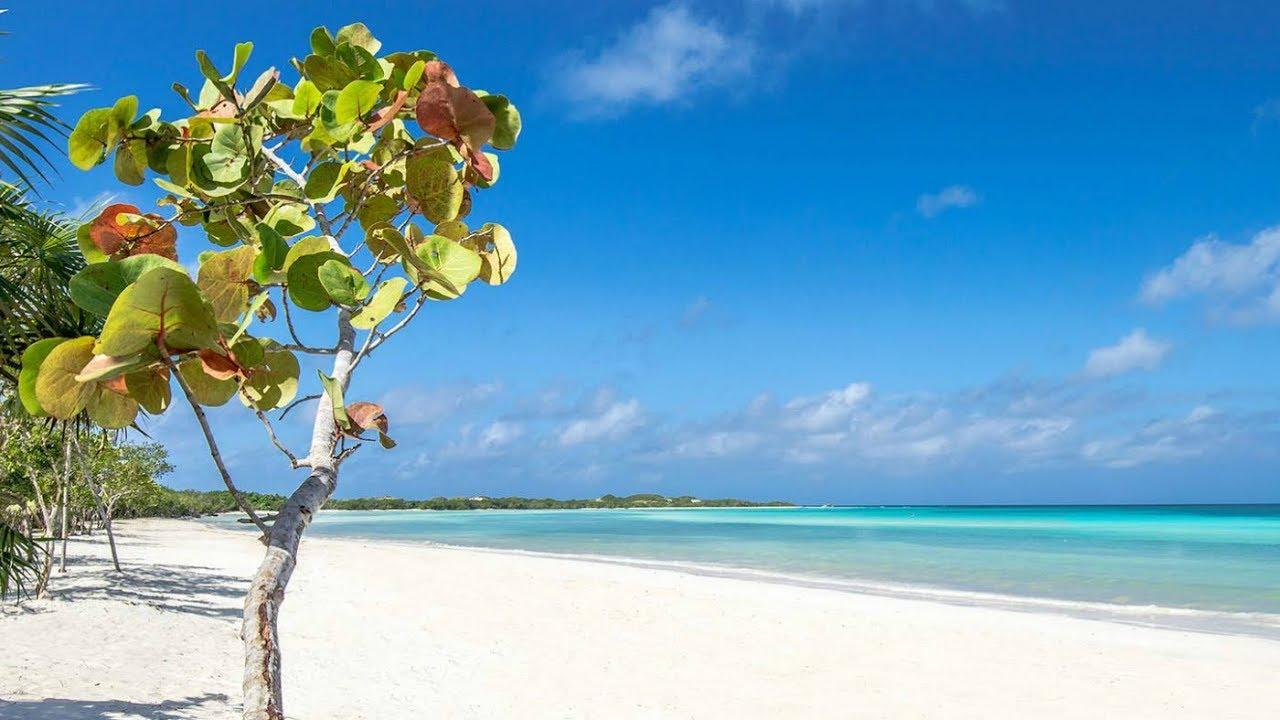 Coup de coeur : les trois plus belles plages de Cuba !