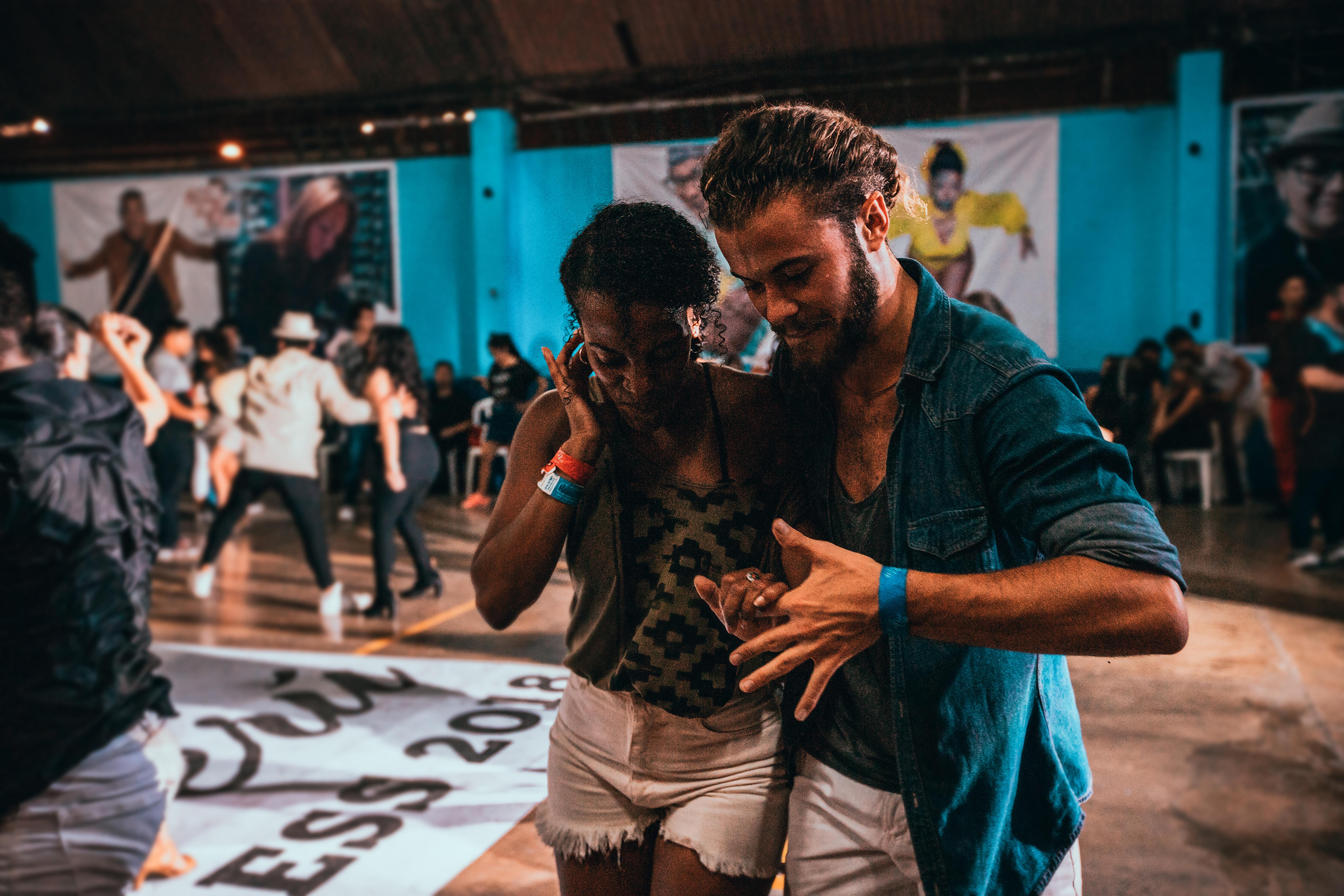 La musique cubaine