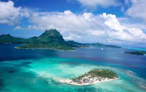 La Jamaïque