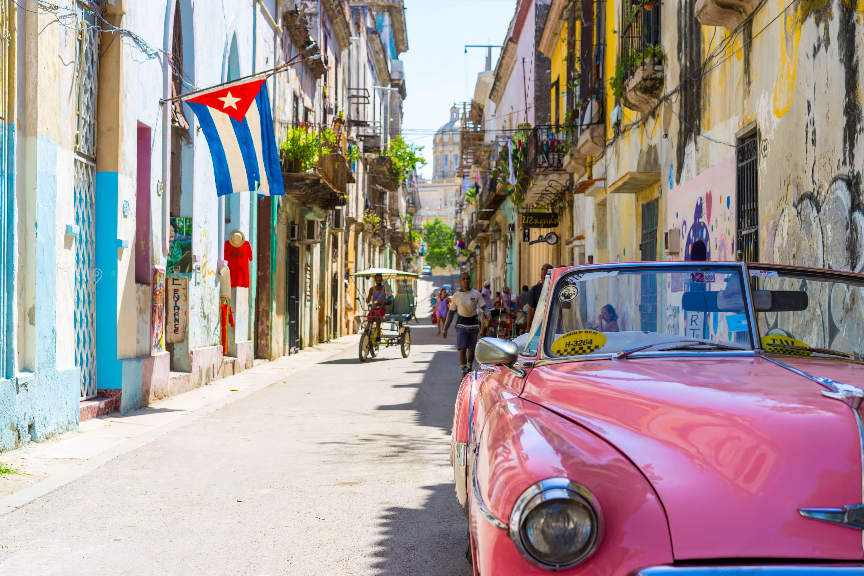 Visiter Cuba : Top 5 des lieux à voir