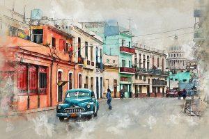 Île de Cuba : ce que vous pouvez voir pour un séjour mémorable