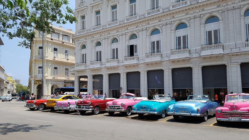 Les quelques bonnes raisons de visiter le Cuba en 2021